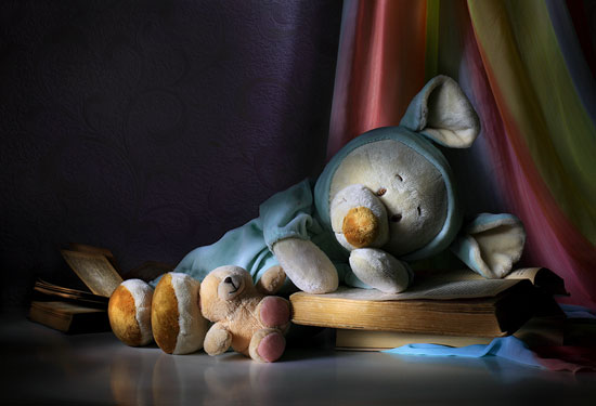 Sweet-dreams Fantastic Still Life Photography Ideas To Inspire You